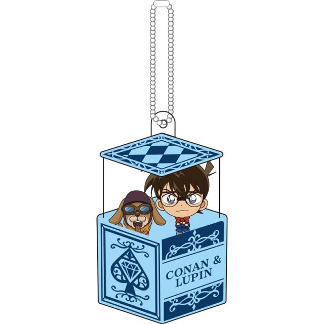名探偵コナン キャラ箱Vol.8 キッド追跡コレクション BOX