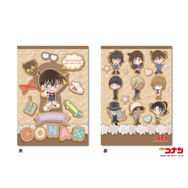 Detective Conan folder(アイシングクッキー)