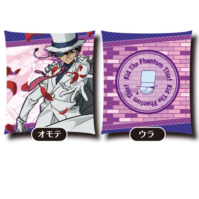 【再販】【11月中旬発売予定】名探偵コナン クッションVol.3 怪盗キッド