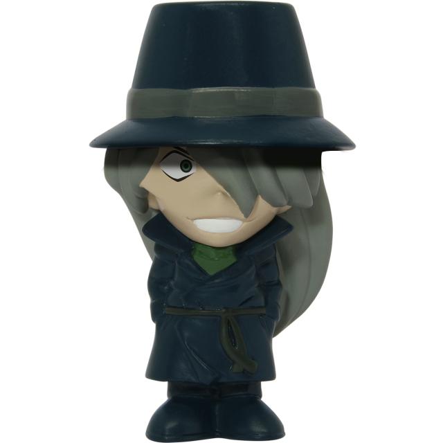 名探偵コナン ソフビマスコットVol.3 ジン