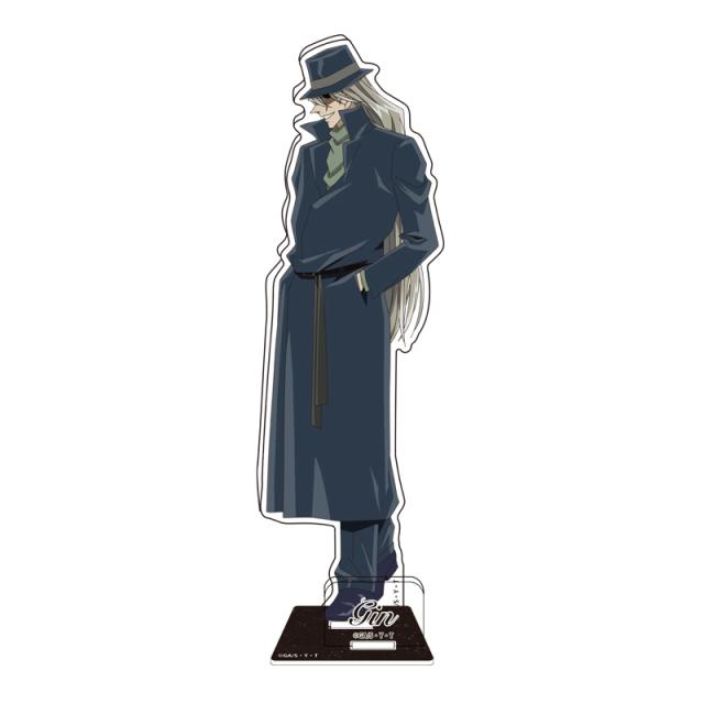 【5月下旬発売予定】名探偵コナン アクリルスタンドVol.15 ジン