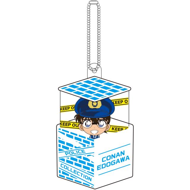 名探偵コナン キャラ箱Vol.6 警察コレクション