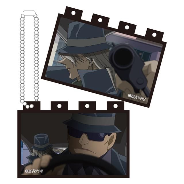名探偵コナン アニメブロック   ブラックコレクション BOX