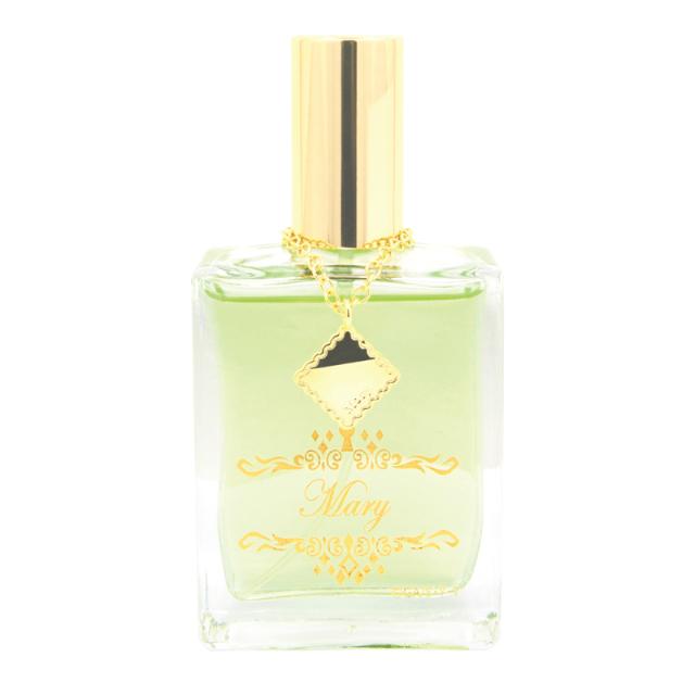 【2021年7月末発売予定】名探偵コナン シークレットパフューム【メアリーの香水】特別版