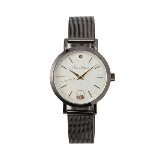 名探偵コナン メッシュベルト腕時計 安室