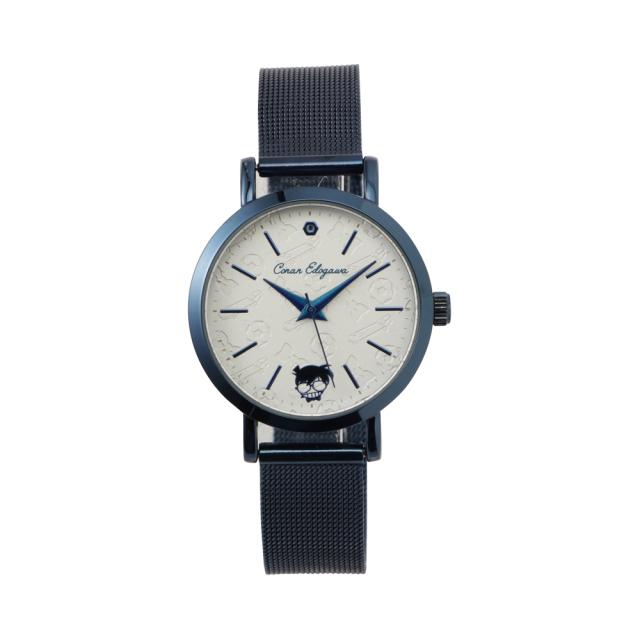 名探偵コナン メッシュベルト腕時計 コナン