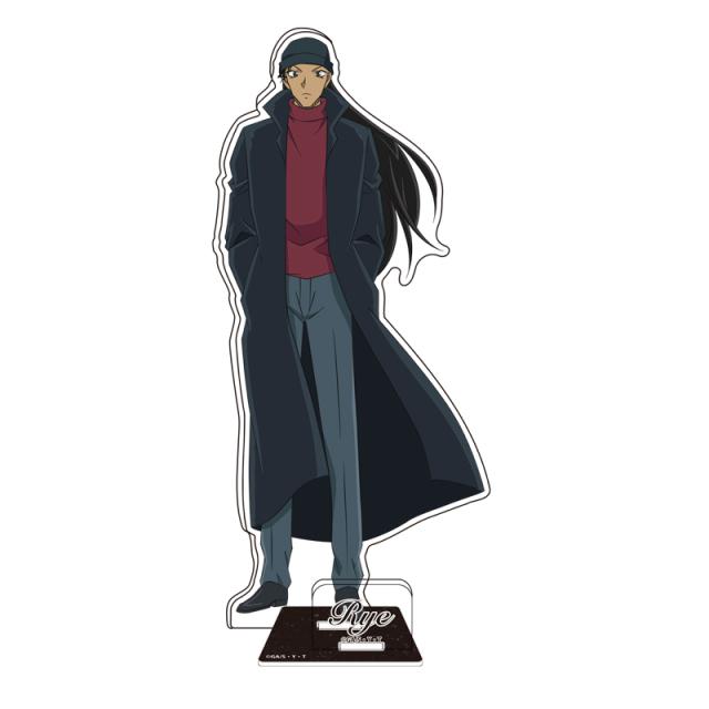 【5月下旬発売予定】名探偵コナン アクリルスタンドVol.15 ライ