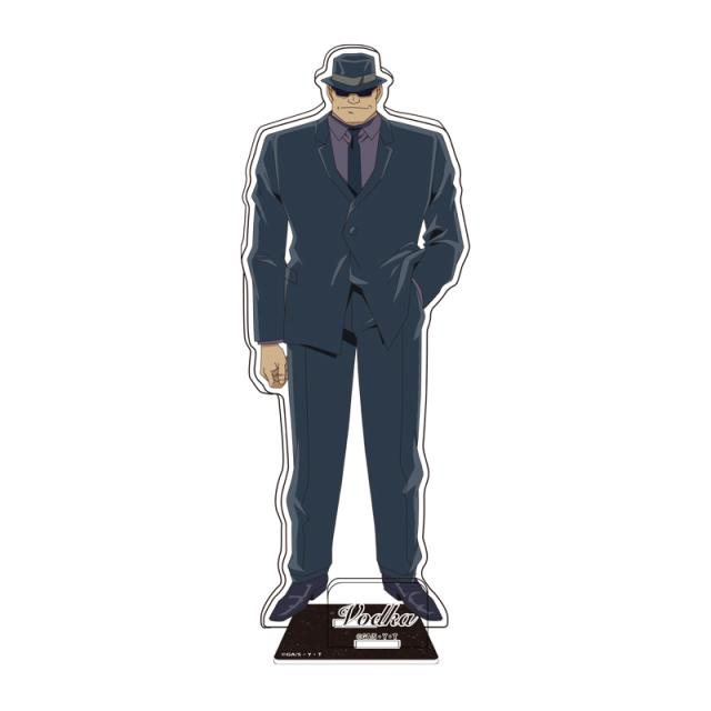 【5月下旬発売予定】名探偵コナン アクリルスタンドVol.15 ウォッカ