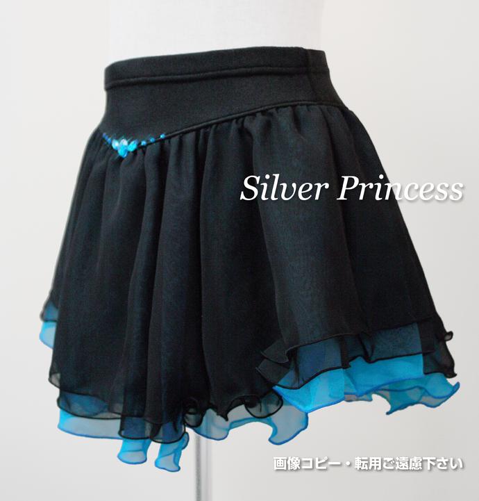 オーダー品★日本製★7番★Silver princessオリジナル♪★お姉さん用♪スカート★JSK7☆子供各サイズ