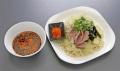 尾道ベッチャーつけ麺
