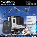 ウェアラブル ドライブレコーダー 世界で最も多目的なカメラ CHDHX-302-JP 『GoPRO HERO3+BLACK EDITION』(FE-001)