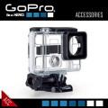 GoPROアクセサリー 軽量設計、カメラ本体を出さずにケーブルをさせるハウジング AHSSK-301『スリムスケルトンハウジング』(FE-031)