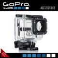 GoPROアクセサリー カメラ本体を出さずにケーブルをさせるハウジング AHDKH-301『HERO3 スケルトンハウジング』(FE-036)