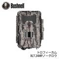 屋外型センサーカメラ トロフィーカム XLT 24MP ノーグロウ トレイルカメラ ブッシュネル Bushnell (日本正規品)