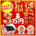 【2018福袋】【送料無料】不動の人気!充電器型(A-602) +5,000円クーポン券