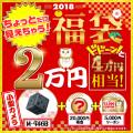 【2018福袋】【送料無料】新商品!防犯に遊心を!サイコロ型(M-946B)