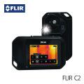 赤外線サーモグラフィ フリアー C2 FRIL C2 サーモグラフィカメラ (日本正規品)