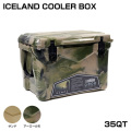 アイスランド クーラーボックス 35QT ICELAND COOLER BOX 大型