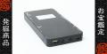 【アウトレット品jnc0999】充電器型カメラ モバイルバッテリー 小型カメラ スパイダーズX (A-604) スパイカメラ 1080P モニター付 長時間録画