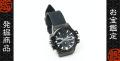 【アウトレット品jnc1000】腕時計型カメラ 小型カメラ スパイダーズX (W-707) スパイカメラ 2.3K 60FPS 32GB内蔵