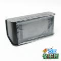 【アウトレット品JNC1064】メディアプレーヤー型ビデオカメラ 小型カメラ スパイダーズX (C-570B) ブラック スパイカメラ 1080P 液晶画面 赤外線 FMラジオ