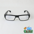 【アウトレット品jnc1072】メガネ型カメラ 小型カメラ スパイダーズX (E-290) スパイカメラ 1080P センターレンズ 64GB内蔵