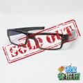 【アウトレット品jnc1079】スパイダーズX 小型カメラ メガネ型カメラ 防犯カメラ FHD スペアバッテリー 64GB内蔵 スパイカメラ E-201