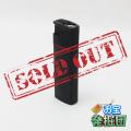 【アウトレット品jnc1083】ライター型カメラ 小型カメラ スパイダーズX (A-540B) ブラック スパイカメラ 1080P 電熱コイル式 バイブレーション