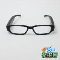 【アウトレット品jnc1085】メガネ型カメラ 小型カメラ スパイダーズX (E-270) スパイカメラ 1080P クリアレンズ 32GB内蔵
