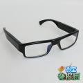 【アウトレット品jnc1130】メガネ型カメラ 小型カメラ スパイダーズX (E-290) スパイカメラ 1080P センターレンズ 64GB内蔵