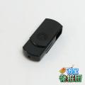 【アウトレット品jnc1134】USBメモリ型カメラ 小型カメラ スパイダーズX (A-420B) ブラック スパイカメラ