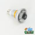 【アウトレット品jnc1154】電球型カメラ ベイシックモデル (BC-200) 赤外線LED搭載 小型カメラ 防犯カメラ セキュリティーカメラ オンロード OnLord