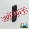 【アウトレット品jnc1158】ライター型カメラ 小型カメラ スパイダーズX (A-540B) ブラック スパイカメラ 1080P 電熱コイル式 バイブレーション