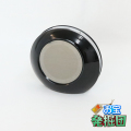 【アウトレット品jnc1170】置時計型カメラ小型カメラ スパイダーズX Shine Clock mini シャインクロックミニ (R-210) ブラック スパイカメラ 遠隔操作 長時間撮影