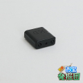 【アウトレット品jnc1179】小型カメラ自作キット 基板完成実用ユニット スパイカメラ スパイダーズX PRO (UT-119) 1080P 強力赤外線 モバイルバッテリー接続