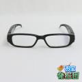 【アウトレット品jnc1200】メガネ型カメラ 小型カメラ スパイダーズX (E-250)スパイカメラ クリアレンズ 16GB内蔵