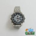【アウトレット品jnc1227】腕時計型カメラ 小型カメラ スパイダーズX (W-755)スパイカメラ 赤外線 フルハイビジョン