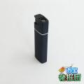 【アウトレット品jnc1261】ライター型カメラ 小型カメラ スパイダーズX (A-540N) ネイビー スパイカメラ 1080P 電熱コイル式 バイブレーション