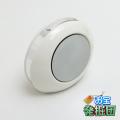 【アウトレット品jnc1309】置時計型カメラ小型カメラ スパイダーズX Shine Clock mini シャインクロックミニ(R-209) ホワイト スパイカメラ 遠隔操作 長時間撮影