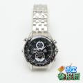 【アウトレット品jnc1318】腕時計型カメラ 小型カメラ スパイダーズX (W-777)スパイカメラ フルハイビジョン 16GB内蔵