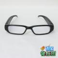 【アウトレット jnc1432】メガネ型カメラ 小型カメラ スパイダーズX (E-250)スパイカメラ クリアレンズ 16GB内蔵