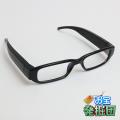 【アウトレット jnc1578】メガネ型カメラ 小型カメラ スパイダーズX (E-250)スパイカメラ クリアレンズ 16GB内蔵