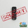 【アウトレット jnc1637】キーレス型カメラ 小型カメラ スパイダーズX (A-202C/カーボン) スパイカメラ 赤外線ライト 高画質
