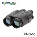 レーザー距離計 ニューコンオプティック LRB4000CI NEWCON OPTIK BINOCULARS (日本正規品)