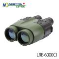 レーザー距離計 ニューコンオプティック LRB6000CI NEWCON OPTIK BINOCULARS (日本正規品)