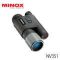 暗視スコープ ミノックス NV351 Night Vision MINOX ナイトビジョン (日本正規品)