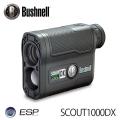 レーザー距離計 ブッシュネル スカウト1000DX Bushnell SCOUT1000DX ライトスピード (日本正規品)