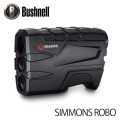 レーザー距離計 ブッシュネル シモンズ ロボ Bushnell SIMMONS ROBO ライトスピード (日本正規品)