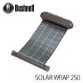 携帯型ソーラーパネル ブッシュネル ソーラーラップ250 Bushnell SOLAR WRAP 250 (日本正規品)