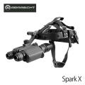 暗視スコープ アーマサイト ナイトビジョンゴーグル スパークX Armasight SPARK X (日本正規品)